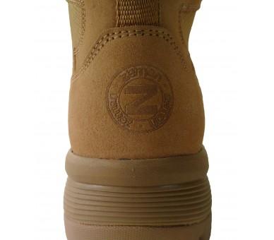 ZEMAN ALFA DESERT 8.0 stivali militari e di polizia professionali