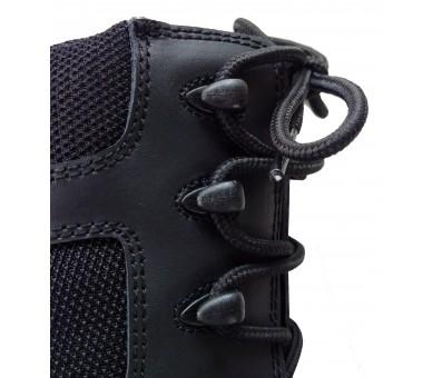 ZEMAN ALFA BLACK 8.0 stivali militari e di polizia professionali