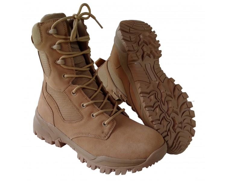 ZEMAN ALFA DESERT 8.0 المهنية الأحذية العسكرية والشرطة