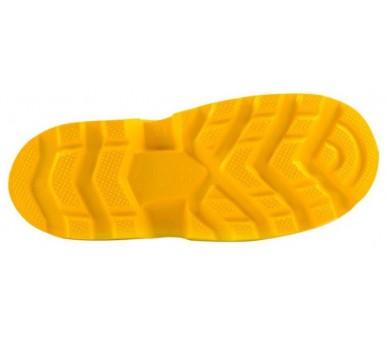 Camminare MASTER Yellow pracovné a bezpečnostné EVA gumák do -35 ° C