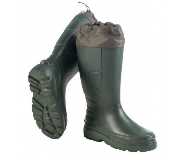 Camminare FORESTER -30°C work and safety EVA rubber boots