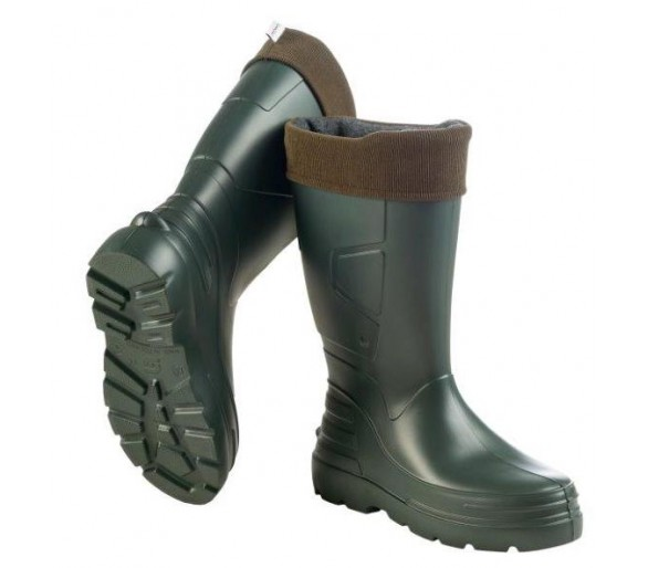 Camminare ANGLER -30°C work and safety EVA rubber boots