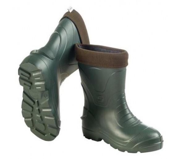 Camminare VOYAGER Green pracovní a bezpečnostní EVA gumák do -30°C