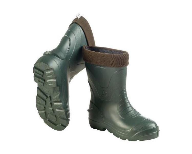 Camminare VOYAGER Zielone buty robocze i ochronne EVA do -30 ° C