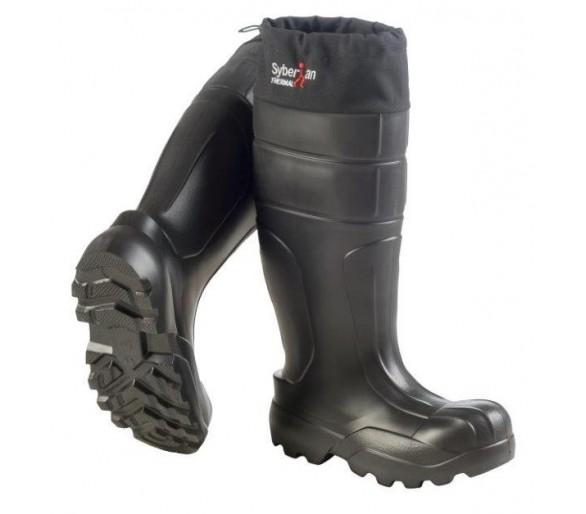 Camminare SYBERIAN Thermal Plus botas de trabalho e de segurança até -70 ° C