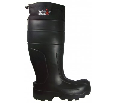 Camminare SYBERIAN Thermal working and safety EVA rubber to -50 ° C