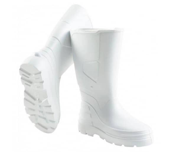 Camminare ANGLER White -30°C work and safety EVA rubber boots