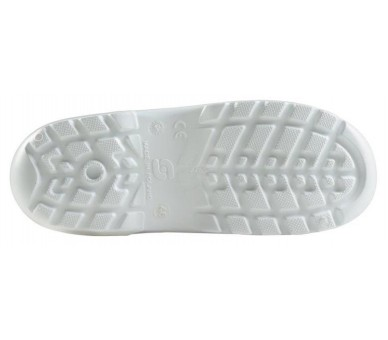 Camminare GALOSH białe buty