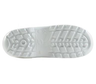 Camminare GALOSH weißer Pantoffel