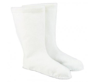 ANGLER White -30°C work and safety EVA rubber boots