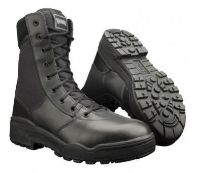 MAGNUM Classic 8.0 Negro profesional militar y botas de policía