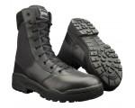 MAGNUM Classic Black profesionálne vojenské a policajné topánky