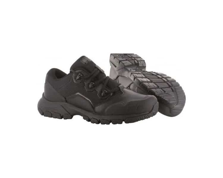 MAGNUM Mach I 3.0 ASTM Professional Military and Police Shoes