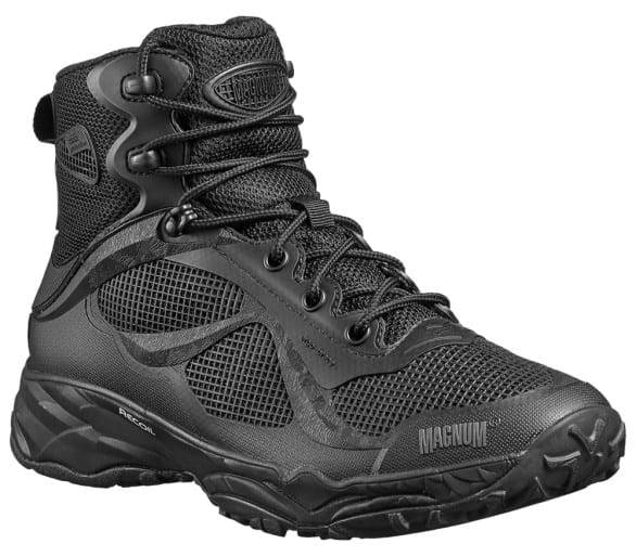 MAGNUM Opus Mid professional military and police footwear