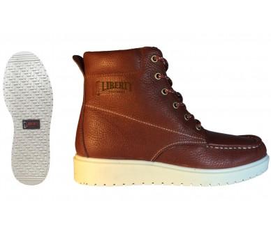 """GARY 6"""" kotníčkové topánky"""