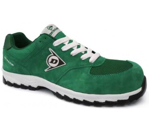 DUNLOP Flying Arrow HRO S3 - рабочая и защитная обувь зеленый