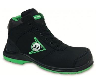 DUNLOP First One Adv High plus PU-PU S3 - pracovní a bezpečnostní obuv