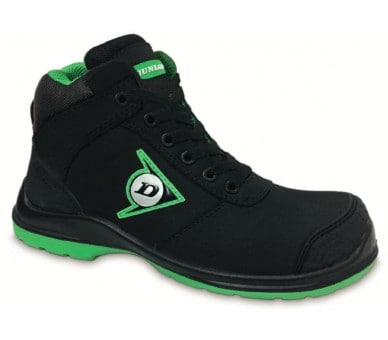 DUNLOP Flying Arrow First Range PU-PU - working and safety boots