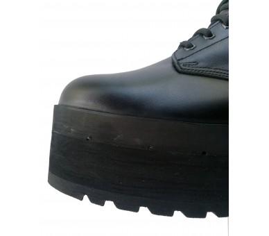ZEMAN AM-35 zapatos humanitarios antiminová.