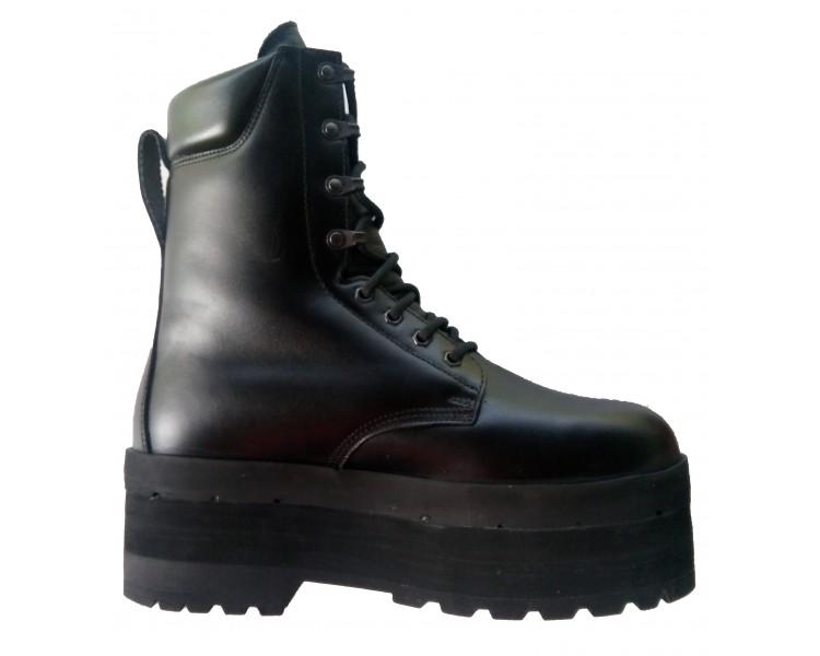 ZEMAN AM-35 humanitárnu antiminová obuv