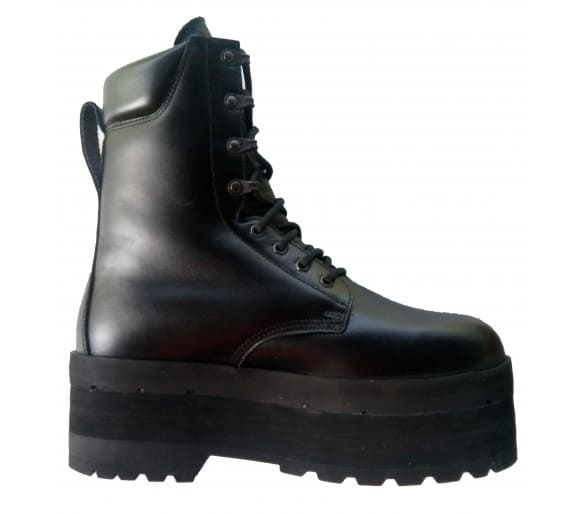 ZEMAN AM-35 الأحذية أنتيمين الإنسانية