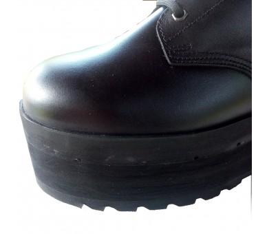 Humanitární antiminová obuv ZEMAN AM-35