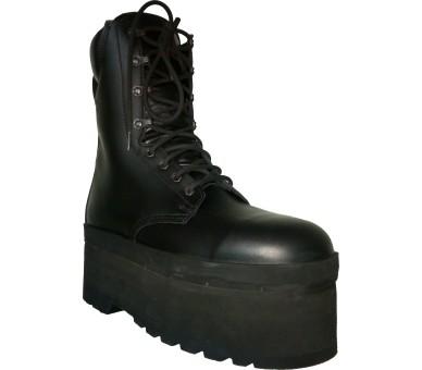 ZEMAN AM-50 humanitarian antimine boots