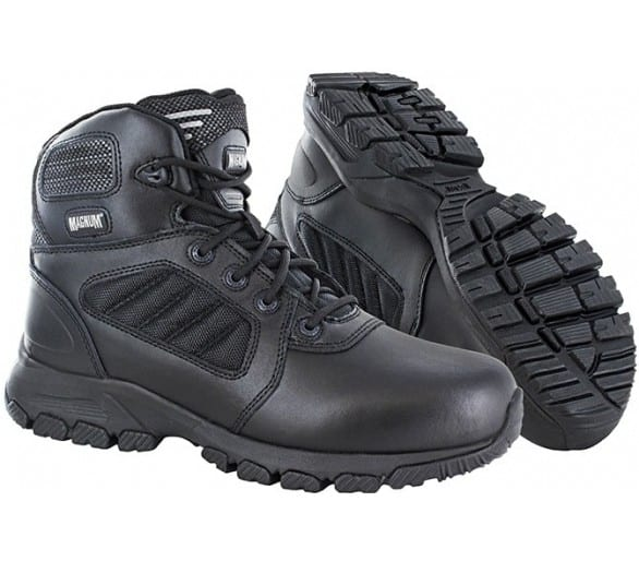 BOTY MAGNUM LYNX 6.0 professional military and police boots