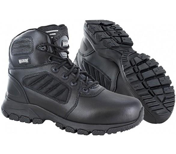 MAGNUM Lynx 6.0 profesionálne vojenské a policajné topánky