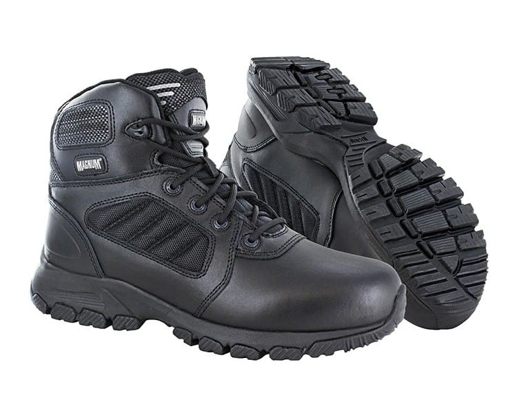 MAGNUM Lynx 6.0 Professional Military and Police Shoes