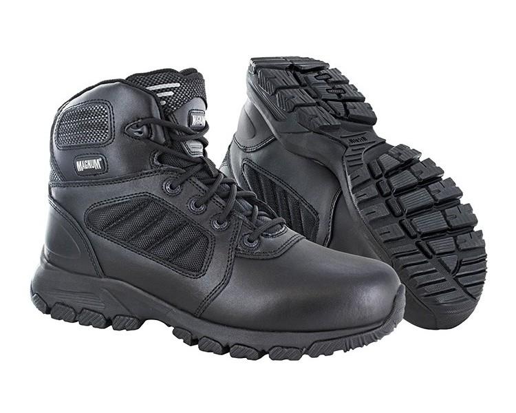 check out 34e5d b0325 MAGNUM Lynx 6.0 Scarpe militari e da polizia professionali