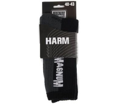 Ponožky MAGNUM Harm - vojenské a policajné doplnky