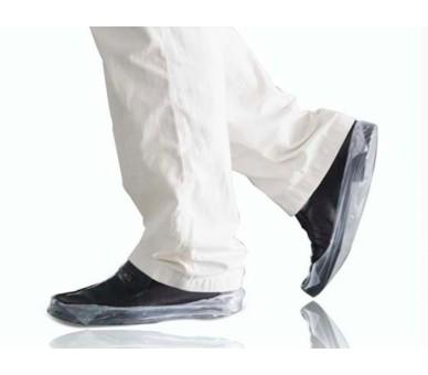Quente Shoe cover XT-46C strieborná farba