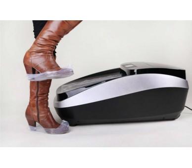 QUEN Shoe cover XT-46C silver color