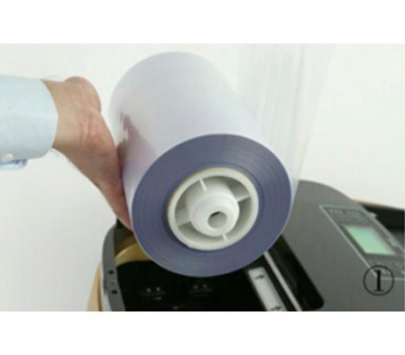 QUEN Capa de sapato XT-46C rolo de filme de PVC