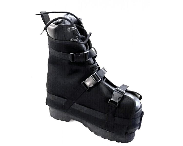 Pokrowiec ZEMAN AM-L na humanitarne buty antymino