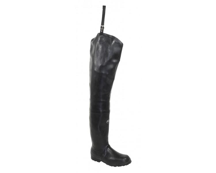 Botas de goma FISHERMAN negras