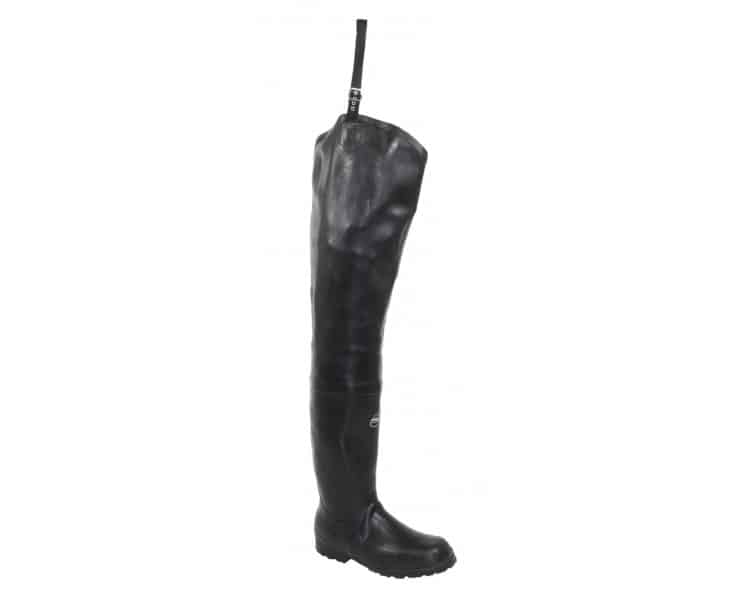 FISHERMAN rubber boots for fishing