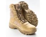 Profesionální vojenská a policejní obuv EXC Trooper 8.0 Desert Tan