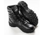 EXC Trooper 8.0 جلد الفسفور الابيض للماء المهنية العسكرية والشرطة أحذية