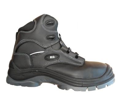 Sir OVERCAP MAX kotníčková pracovná a bezpečnostná obuv