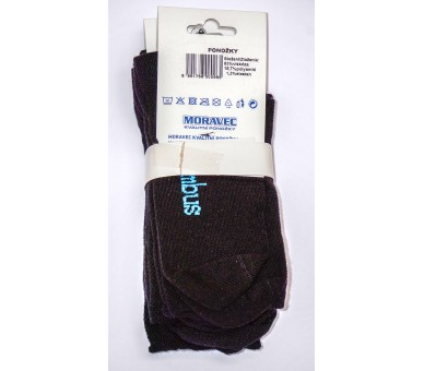 Ponožky BAMBUS