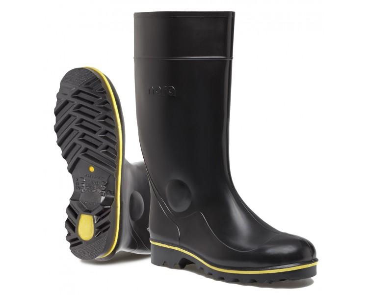 Pracovní a bezpečnostní gumové boty Nora JAN