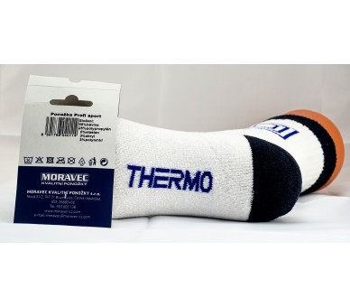 Skarpety termiczne PROFI-SPORT
