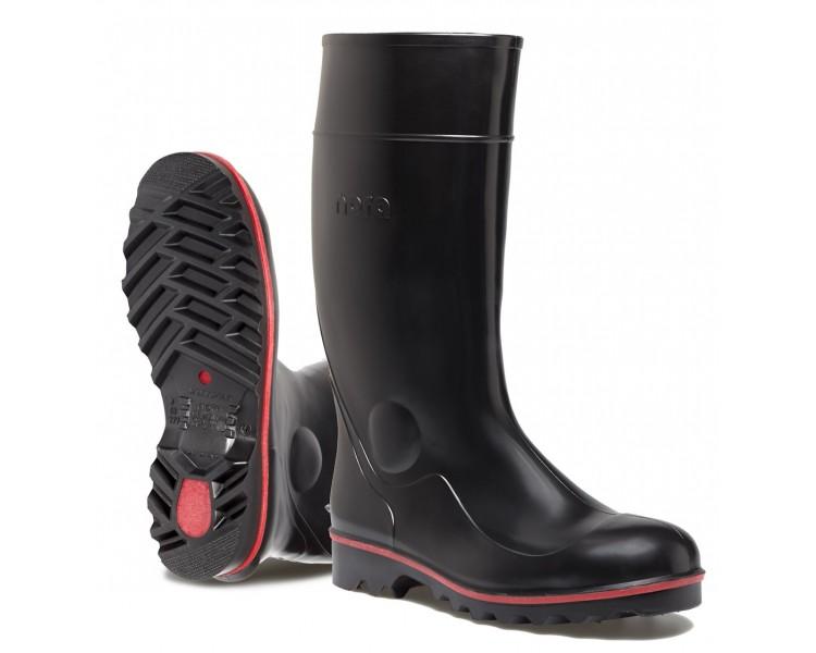 Nora MEGAJAN pracovné a bezpečnostné gumová obuv