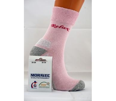 Ponožky RELAX