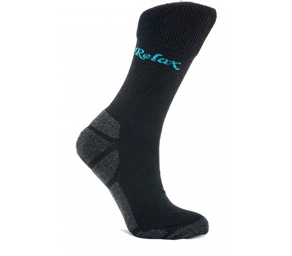 RELAX vycházkové a pracovní ponožky