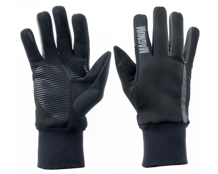 Magnum OWL black/gray gloves