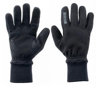 Černé rukavice MAGNUM Hawk