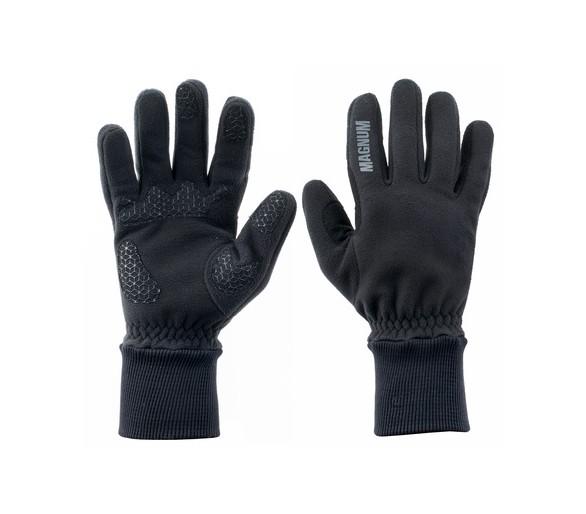 MAGNUM Hawk black gloves